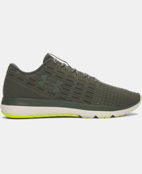 Best Seller Men's UA Threadborne Slingflex Shoes  3 Colors $74.99