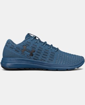 Men's UA Threadborne Slingflex Shoes  2 Colors $99.99