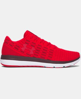 Best Seller Men's UA Threadborne Slingflex Shoes  2 Colors $56.24 to $74.99