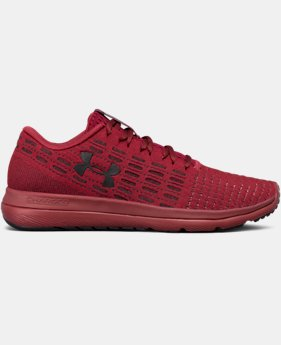 Best Seller Men's UA Threadborne Slingflex Shoes  1 Color $99.99