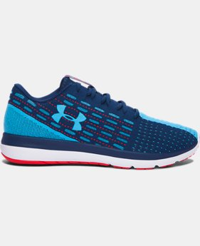 Best Seller Men's UA Threadborne Slingflex Shoes  1 Color $56.24 to $74.99