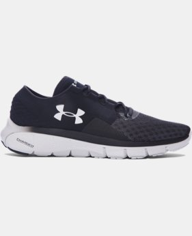 New Arrival  Men's UA SpeedForm® Fortis 2.1 Running Shoes  1 Color $119.99