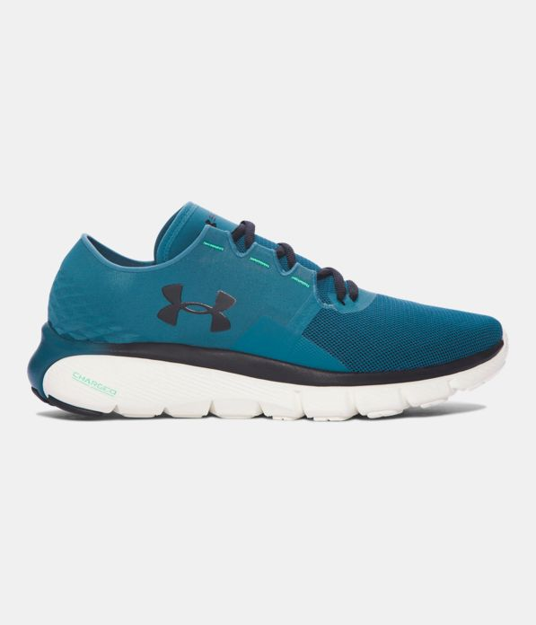 Under Armour Speedform Fortis  Running Shoes Blue