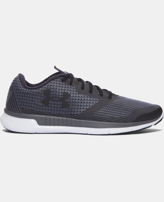 New Arrival Men's UA Charged Lightning Running Shoes  2 Colors $84.99