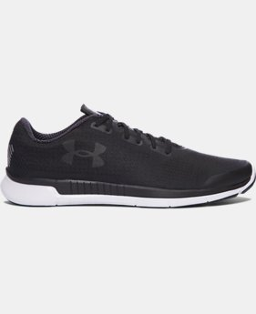 Men's UA Charged Lightning Running Shoes LIMITED TIME OFFER 4 Colors $82.49