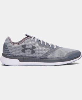 Men's UA Charged Lightning Running Shoes LIMITED TIME OFFER 3 Colors $63.74