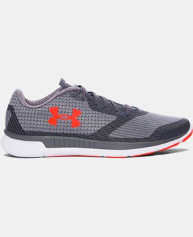 Men's UA Charged Lightning Running Shoes  1 Color $63.99