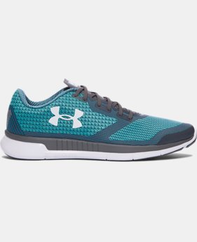Men's UA Charged Lightning Running Shoes  1  Color Available $84.99