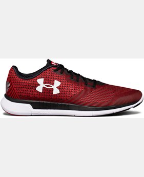 Men's UA Charged Lightning Running Shoes LIMITED TIME OFFER 1 Color $63.74 to $849