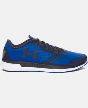 Men's UA Charged Lightning Running Shoes  1  Color Available $63.74 to $63.99