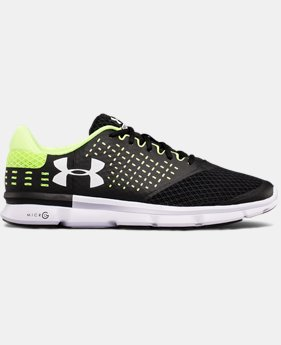 Men's UA Speed Swift 2 Running Shoes  6 Colors $49.99