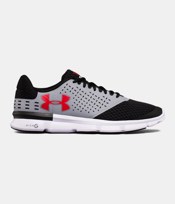 Under Armour Men S Speed Swift Running Shoes