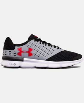 Men's UA Speed Swift 2 Running Shoes  1 Color $56.24