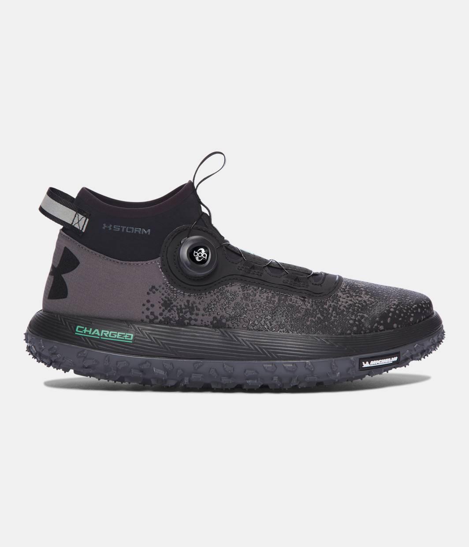 Running Shoes Rain Snow