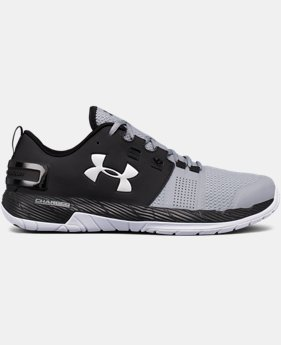 Best Seller Men's UA Commit Training Shoes LIMITED TIME OFFER 1 Color $59.99