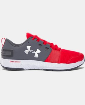 Men's UA Commit Training Shoes  1 Color $79.99
