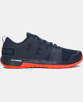 New Arrival Men's UA Commit Training Shoes  2 Colors $79.99