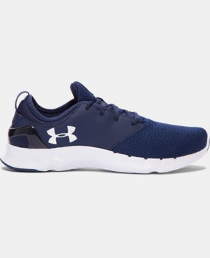 New Arrival Men's UA Flow Herringbone Running Shoes LIMITED TIME: FREE U.S. SHIPPING 1 Color $79.99