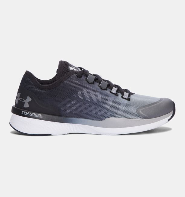 Womens Ua W Charged Core Fitness Shoes Under Armour 1GGS1k