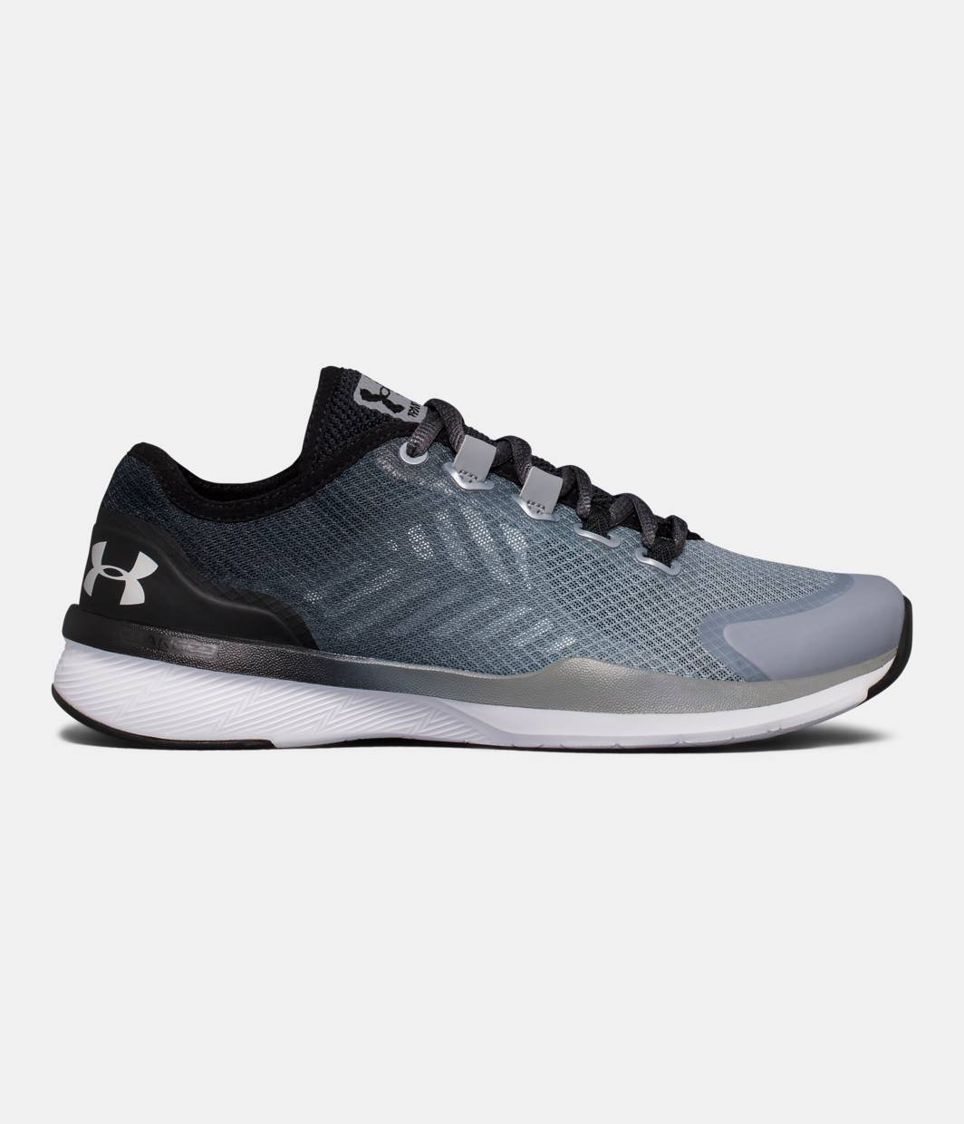 women 39 s ua charged push training shoes under armour us. Black Bedroom Furniture Sets. Home Design Ideas