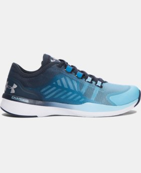 New Arrival Women's UA Charged Push Training Shoes   $94.99