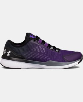 Women's UA Charged Push Training Shoes  1  Color Available $71.24