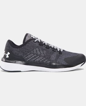 Women's UA Charged Push Hypersplice Training Shoes  1 Color $71.99
