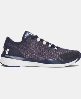 Women's UA Charged Push Hypersplice Training Shoes  1  Color Available $119.99
