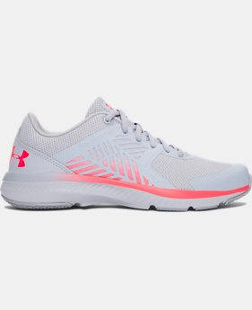 Women's UA Micro G® Press MM Training Shoes  1 Color $59.99