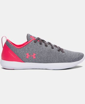 Women's UA Street Precision Sport Low Lifestyle Shoes  1 Color $74.99