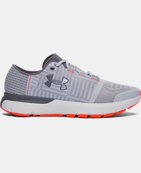 Men's UA SpeedForm® Gemini 3 — 2E Running Shoes  1 Color $74.99