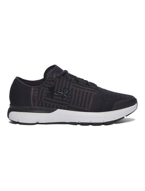 Men s UA SpeedForm® Gemini 3 — 4E Running Shoes 96668d5a84