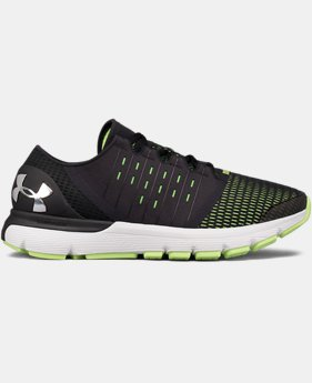 Men's UA SpeedForm® Europa — 2E Running Shoes   $99.99