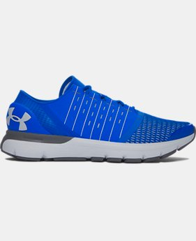 Men's UA SpeedForm® Europa — 2E Running Shoes  1 Color $73.49