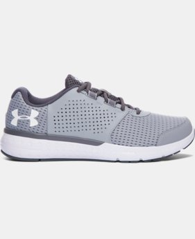 Men's UA Micro G® Fuel — 2E Running Shoes  2 Colors $42.74