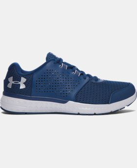 Men's UA Micro G® Fuel – 4E Running Shoes  1 Color $74.99