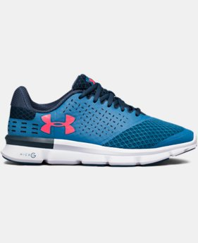 Women's UA Speed Swift 2 – D Running Shoes  1 Color $56.24