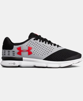 Men's UA Speed Swift 2 – 2E Running Shoes  1 Color $74.99