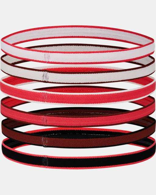 Women's UA Mini Headbands - 6 Pack