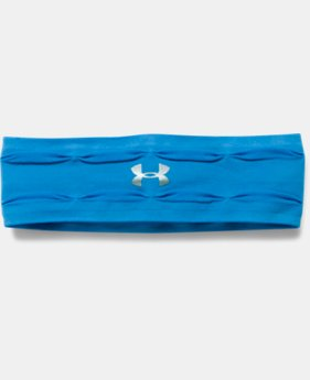 New Arrival  Women's UA Perfect Headband LIMITED TIME: FREE SHIPPING 1 Color $13.99 to $17.99