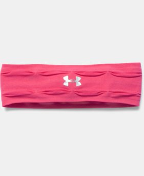 New Arrival Women's UA Perfect Headband  1 Color $14.99