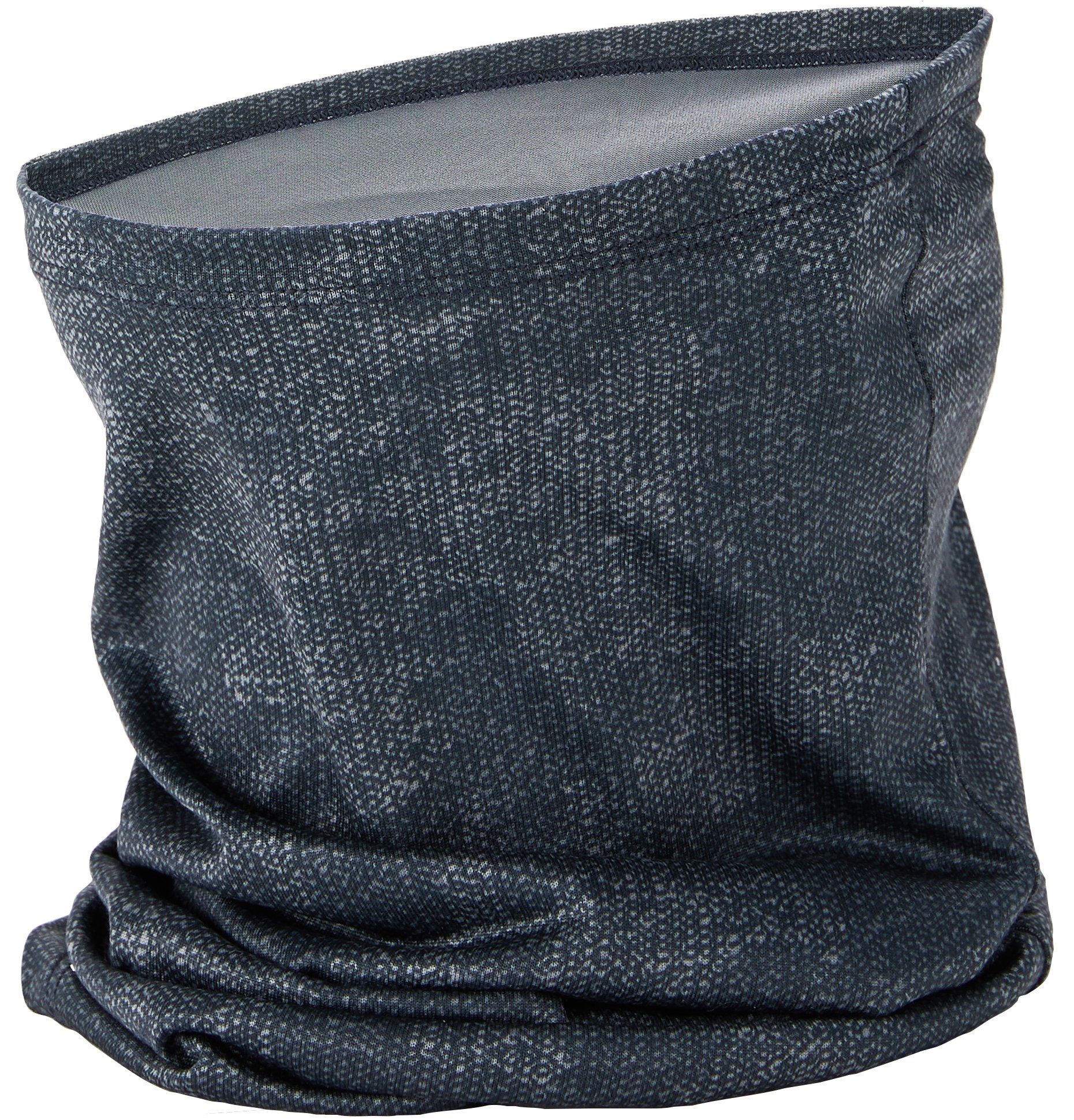 Men's UA Outdoor Performance Neck Gaiter, STEALTH GRAY,