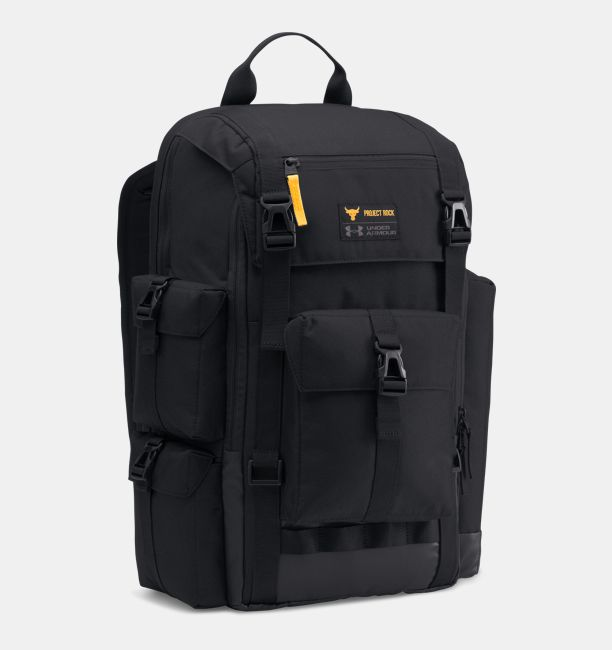 264afce690dd UA x Project Rock Regiment Backpack
