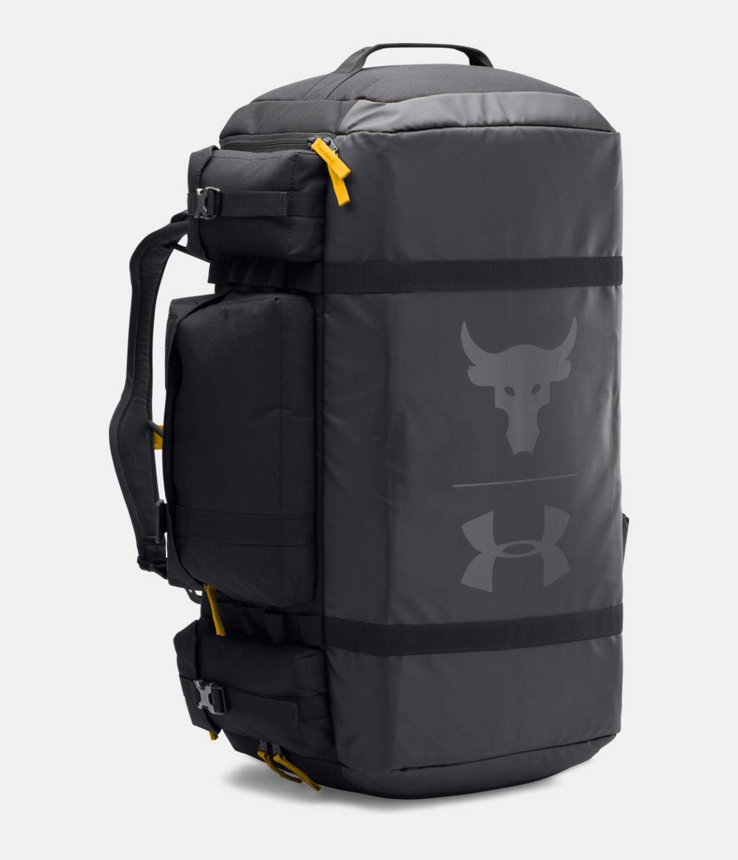 59bc0447576 Under Armor Rock Duffle Bag