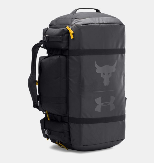 UA x Project Rock Range Duffle   Under Armour US 501e2bf179