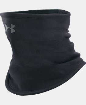 New Arrival Women's UA Elements Fleece Gaitor  1 Color $27.99