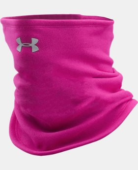 Women's UA Elements Fleece Gaitor LIMITED TIME: FREE U.S. SHIPPING 1 Color $20.99