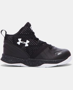 Kids' Infant UA Curry Two Basketball Shoe  1 Color $37.99