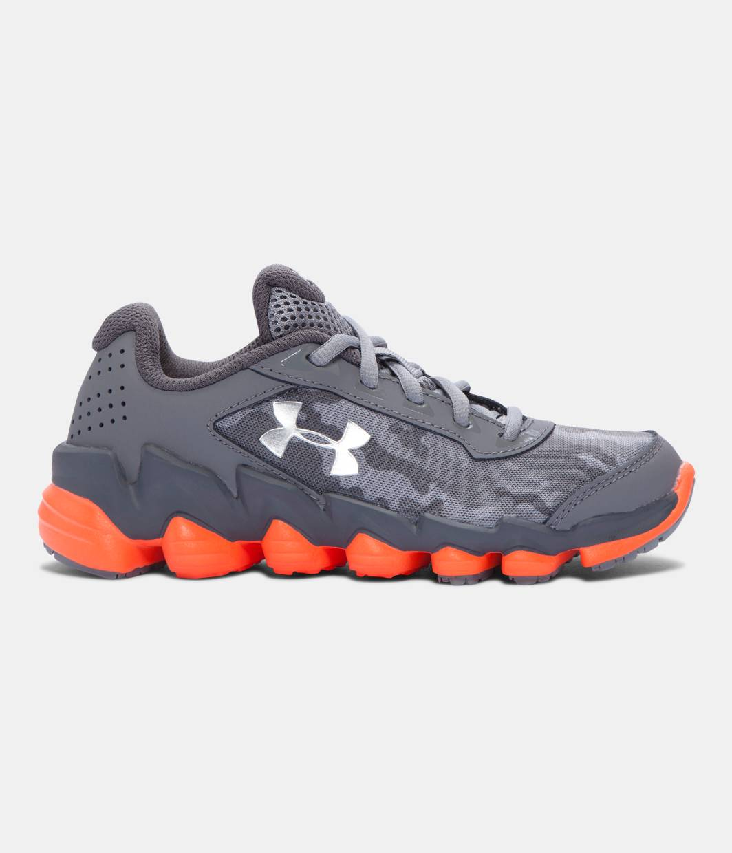 Under Armour Spine Shoes For Sale
