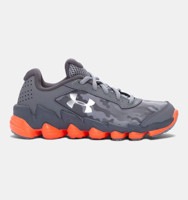 Under Armour Men S Ua Spine Disrupt Running Shoes